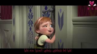 أغنية أحلى بنوتة - مدحت صالح وعفاف راضي من مسلسل أبو العروسة - بدون موسيقى
