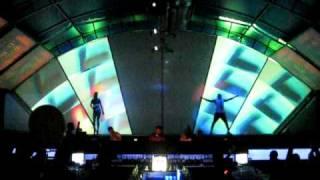 Pedro del Mar @ Xtravaganzza Club Varna/Bulgaria [17.07.2009] Video 3