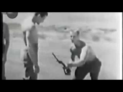 Bayonet Fighting