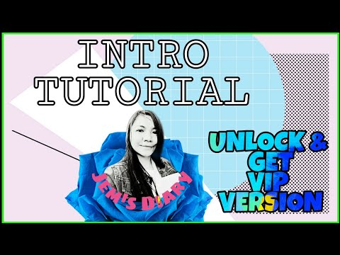 Download Intro Maker Mod Apk Unlock Free Download MP3, 3GP, MP4