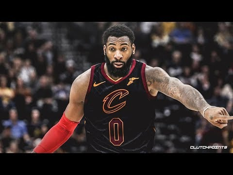 Breaking: Andre Drummond Traded To The Cleveland Cavaliers