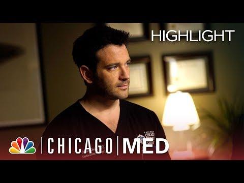 Chicago Med - Fault (Episode Highlight)