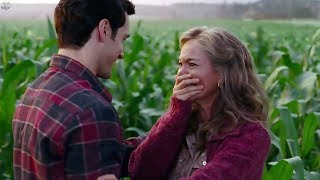 Clark Kent & Lois Lane on Kent Farm | Justice League