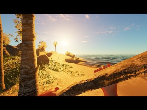 Stranded Deep | Today I Trek Across the Ocean