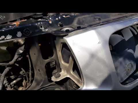 E36 Nose Panel 325is