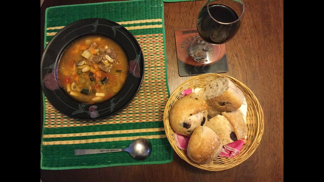 how to make osso bucco soup