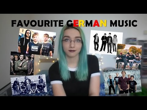 top 9 favourite german bands!!