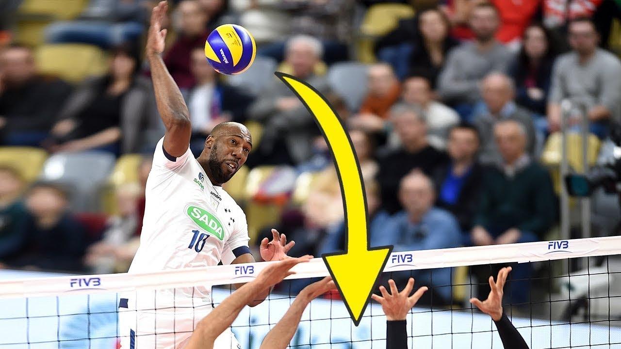 umbro volleyball