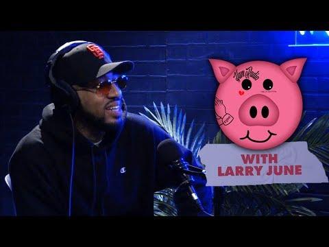 Larry June | HAM Radio