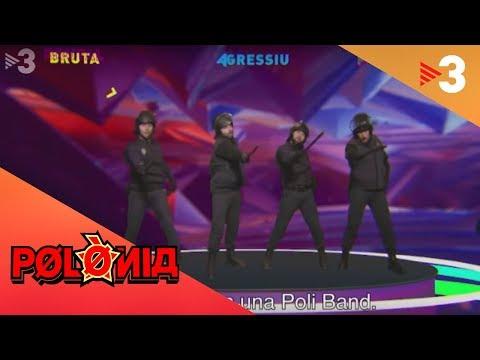 Poli band: el sketch humorístico perseguido por la Fiscalía de Barcelona