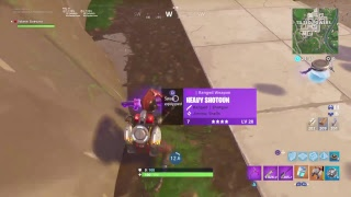 FORTNITE DUOS ON PLAYGROUND GAME PLAY PS4]