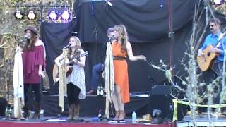 "Gypsy Darlings cover ""Toxic"""