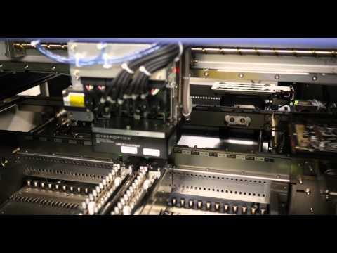 Leap Computing Server Manufacturing