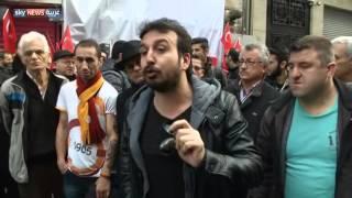تركيا تشدد إجراءاتها الأمنية