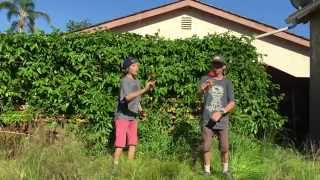 Kendama Doubles Edit - Miles Phillippi & Dalan Matthews