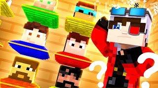 Угадай Летсплейщика в Майнкрафте! Minecraft