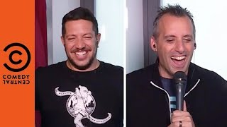 """""""Don't Be An Idiot Please"""" 