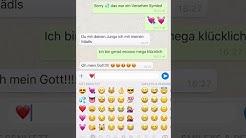 Happy End Liebes Chat mit besten Freund 💖💖💖 (13 Jahre)