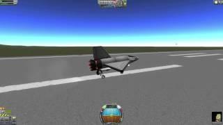 как построить идеальный самолёт.Kerbal Space Program(KSP) . Пособие для начинающих