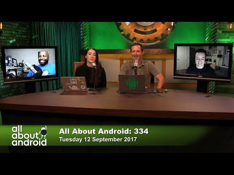 All About Android 334: Working On a Fix
