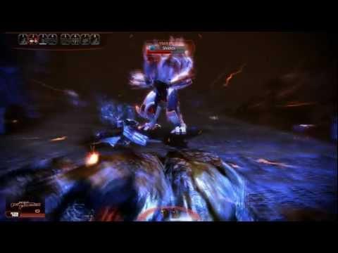 Mass Effect 2 walkthrough part 81- Wrecked Merchant Freighter mission