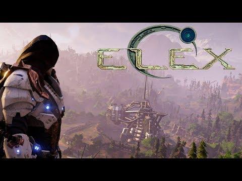 ELEX  ★ Teil 14 ★ Live #691 ★ Kampagne Gameplay Deutsch German