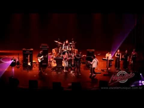 Have you ever seen the rain (Creedence - Cover) Live at Musique Festival 2013