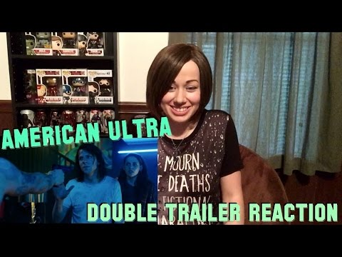American Ultra Double Trailer Reaction