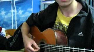 Giấc mơ chỉ là giấc mơ - Guitar