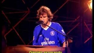 Canción de Cuna - Los Piojos