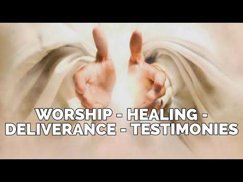 Breakfast with JESUS, Melbourne - WORSHIP - HEALING - DELIVERANCE. 21st April 2021