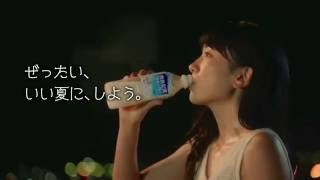 登場篇、青春と花火篇。 商品情報 http://www.asahiinryo.co.jp/calpis-...