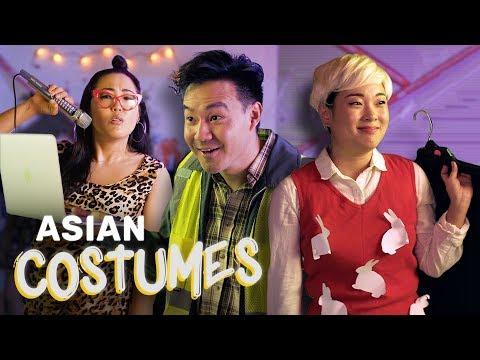 How Asians Celebrate Halloween