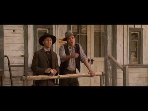 MIL MANERAS DE MORDER EL POLVO - Red Band Trailer 2
