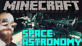 Torretta Laser! Space Astronomy E34