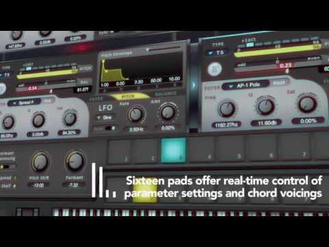 Introducing Vocalizer Pro | SONiVOX