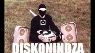 DjUBRE - Disko Nindza