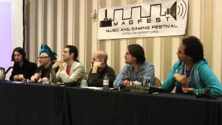 Video Game Genres - Magfest