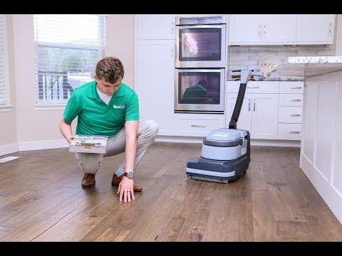Wood floor cleaning Natural hardwood, Engineered and LVT Flooring