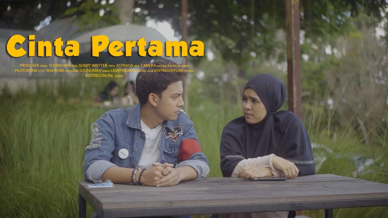 CINTA PERTAMA - Short Movie