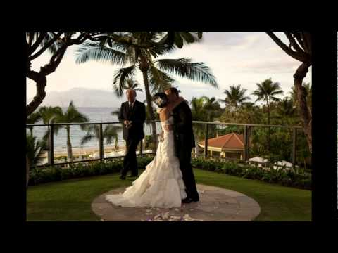 A Four Seasons Resort Maui Wedding