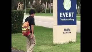 Evert Academy Full Time Program Portugues