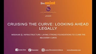 CAM: Infrastructure: Laying strong foundations to climb the recovery curve