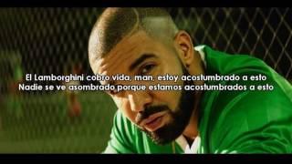 Future - Used To This Ft Drake (Subtitulado Español)