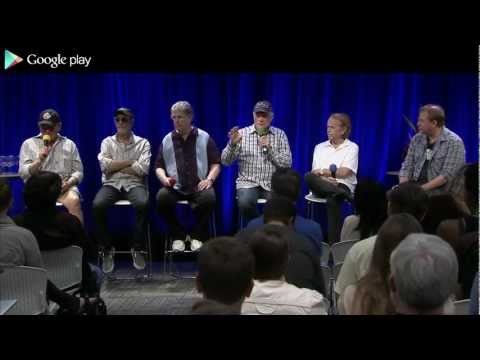 Google Play: The Beach Boys Interview