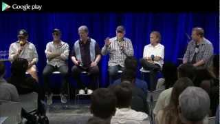 Google Play: The Beach Boys Interview
