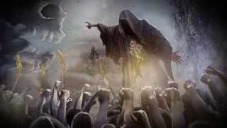 Signum Regis - Lost And Found [OFFICIAL LYRIC VIDEO]
