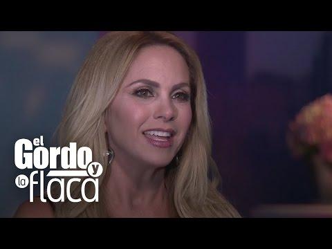 Lucero - Entrevista La Reina de la Canción