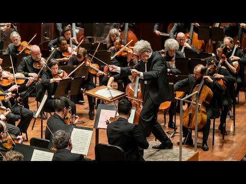 Dvo?ak: Symphony No. 8, Allegro con brio / Thomas Dausgaard & Seattle Symphony