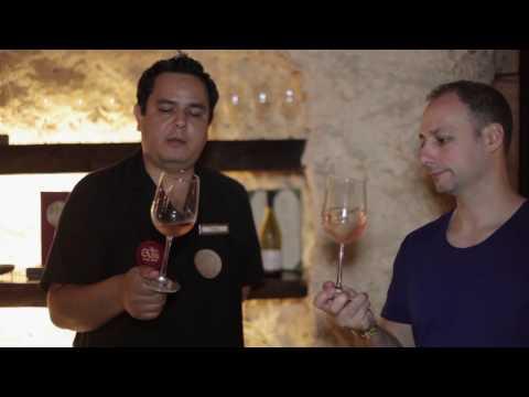 Cheap Vs. Expensive Wine Taste Test/Taste This TV/Joe Ciminera